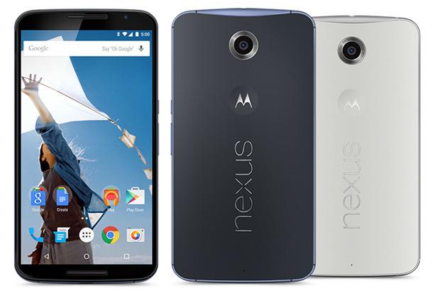 Smartphone Nexus mới do LG sản xuất sẽ có camera 3D